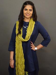 Tasha Kapoor to be seen as Kritika Punjabi in TV Ke Uss Paar