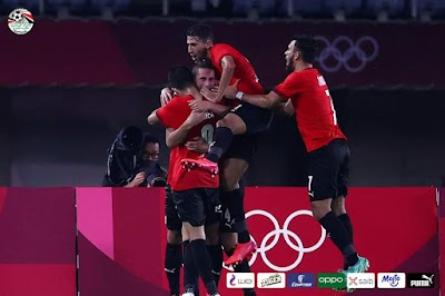 مصر تخطف ثلاث نقاط غالية من استراليا وتصعد لربع النهائي