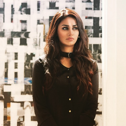 Aditi Arya  (Indian Actress) Wiki, Biography, Age, Height, Family, Career, Awards, and Many More...