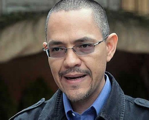 Con este tuit Ernesto Villegas arremetió contra la oposición