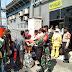 Satgas Gabungan Penanggulangan Covid-19 Koarmada I Terapkan Kedisiplinan Protokol Kesehatan Di Pelabuhan Tanjung Priok