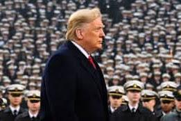 Donald trump Impeachment saga & 2020 USA presidential election