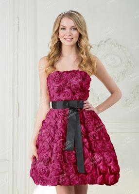 Vestidos Cortos para Fiesta