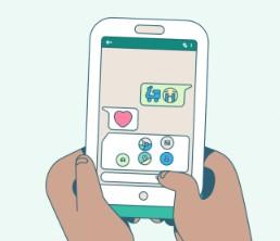Cara Menyimpan Banyak Kontak di Whatsapp Web Sekaligus