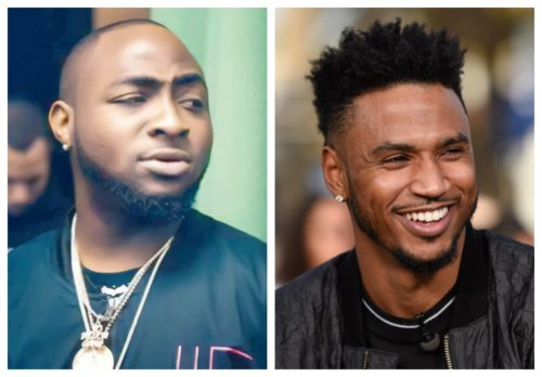 "[MP3] Davido x Trey Songz – ""Wetin You Say"""