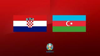 Азербайджан – Хорватия смотреть онлайн бесплатно 9 сентября 2019 прямая трансляция в 19:00 МСК.