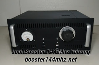 Jual Booster 144Mhz