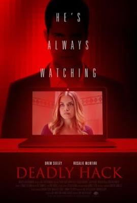 Deadly Hack [2018] [NTSC/DVDR- Custom HD] Ingles, Español Latino