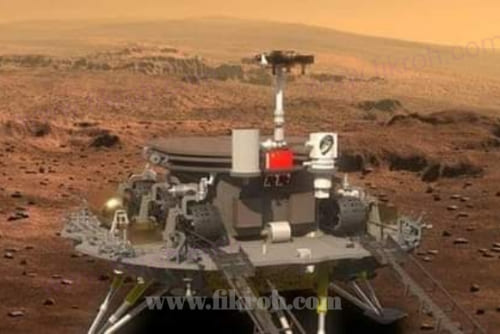 Mengapa Uea, China, Dan As Secara Sengaja Pilih Februari 2021 Untuk Mencapai Mars?