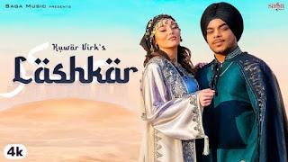 Lashkar Lyrics Kuwar Virk