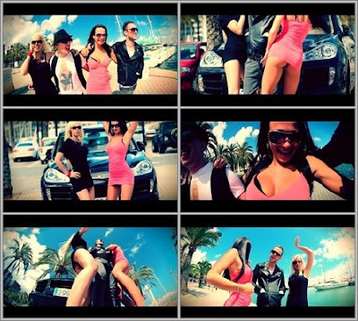 D.F. Feat. Lamillionnaire & Adam Somers - Like This (2013) HD 1080p Music Video Free Download
