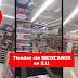 """Continua el BOICOT en supermercados , ahora en E.U. exhiben Tiendas """"sin mexicanos"""" DIFUNDE!!"""
