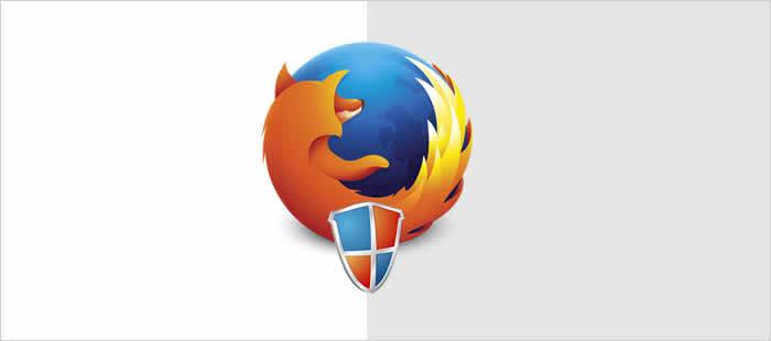 Várias formas de iniciar o Mozilla Firefox no modo de segurança.