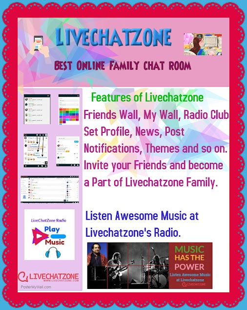 Livechatzone Chat room - Google+