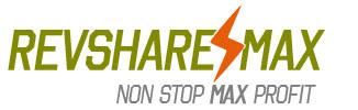 New RevShareMax Legit dan Terpercaya