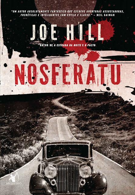Nosferatu Joe Hill