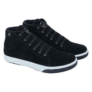 Sepatu Sneaker Pria Catenzo TF 087