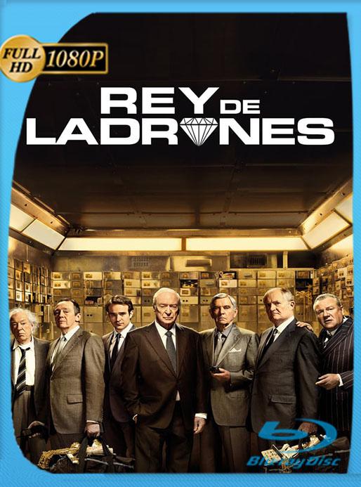Rey de los Ladrones (2018) HD 1080p Latino [GoogleDrive] [tomyly]