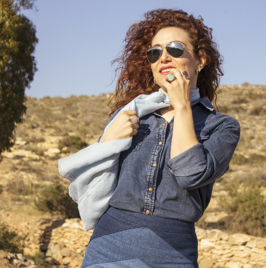 Melange-Boutique blog de moda || fashion blog