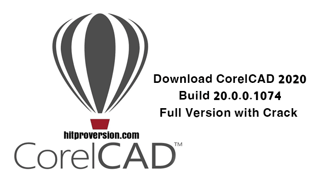 CorelCAD 2020 Crack is the world's most developed CAD programming with new propelled highlights and toolsets. CorelCAD Keygen is well known. It is one of the most dominant PC supported plan application for windows clients