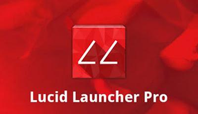 Lucid Launcher Pro Apk v5.9867 Full Cracked