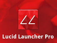 Lucid Launcher Pro Apk v5.9867 Full Cracked