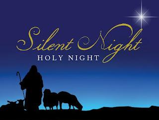 Tonic solfa of Silent Night