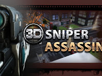 Download Sniper 3D Assassin 2.1.3 APK Unlimited Money