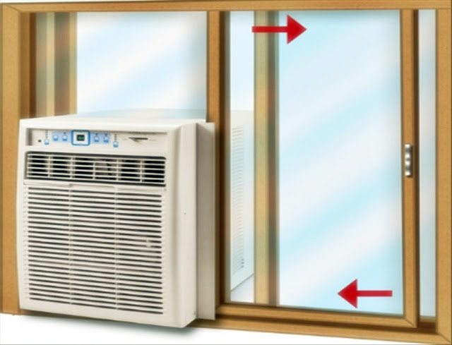 Casement Window Air Conditioners