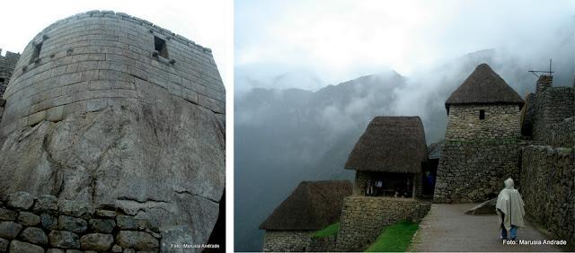 Templo do Sol, Machu Picchu, Peru