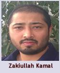 Zakiullah Kamal