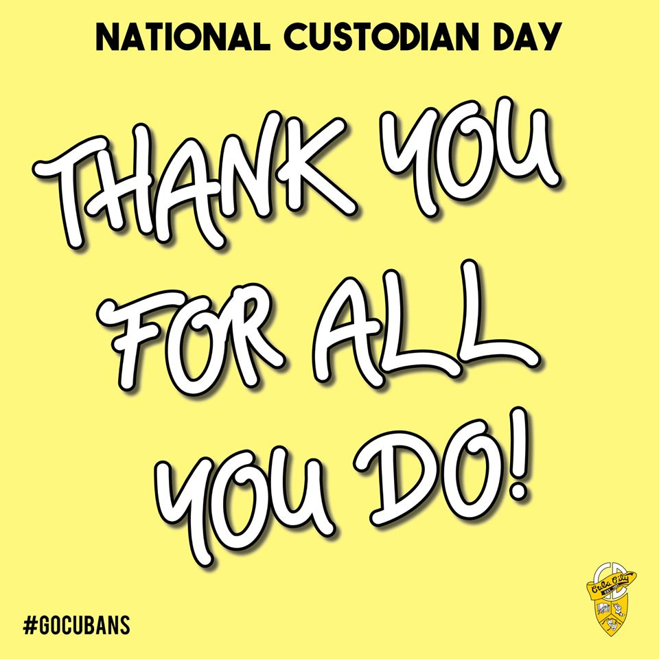 National Custodian Day Wishes for Whatsapp