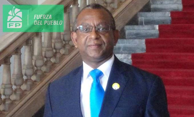Fuerza del Pueblo felicita a Espaillat y otros legisladores por gestión para elecciones en el exterior
