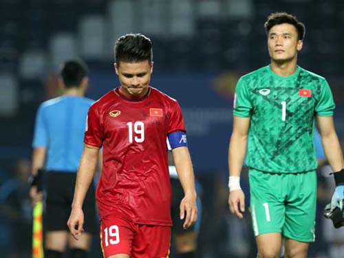 U23 Việt Nam - U23 Triều Tiên: Sự sắp đặt của số phận 2