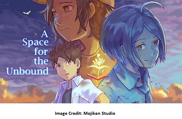 A Space for the Unbound Review
