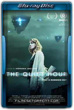 The Quiet Hour 2016 720p e 1080p BluRay Dual Áudio