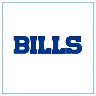 Buffalo Bills Wordmark - Free Download File Vector CDR AI EPS PDF PNG SVG