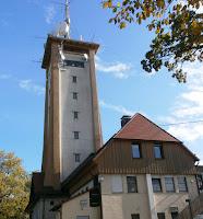 Aussichtstürme im Landkreis Reutlingen