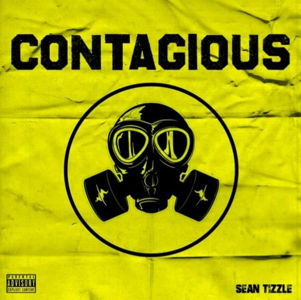 Sean Tizzle – Contagious (Music)