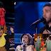 [VÍDEO] Recorde as participações de Portugal na Eurovisão imitadas no 'A Tua Cara Não Me É Estranha'