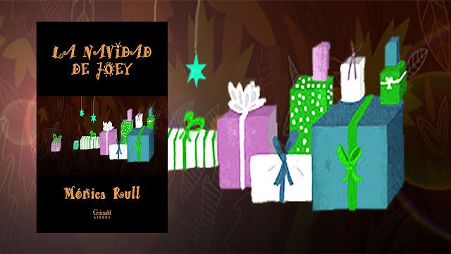 La Navidad de Joey | Grimald Libros