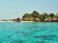 Paket Tour Makassar Pulau Samalona 3 Hari 2 Malam