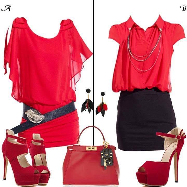 ee3b7c452 Ropa Venta Un Looks Estilo Fin Para Zapatos Moda Maquillaje Mujer 8q4Bw4tX