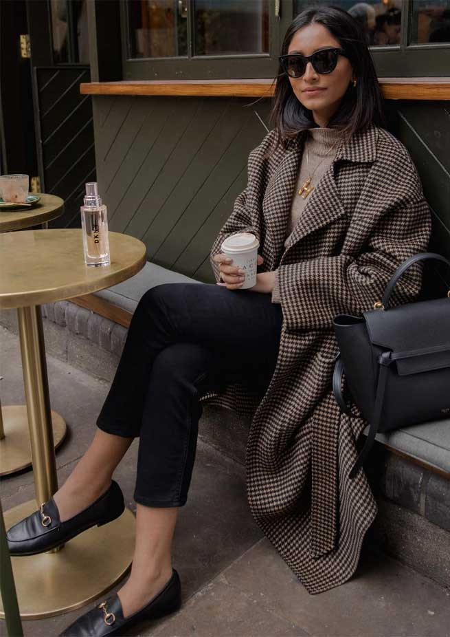 Stunning Autumn Outfits – Dress In Style