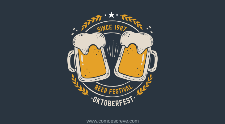 Bier ou Beer?