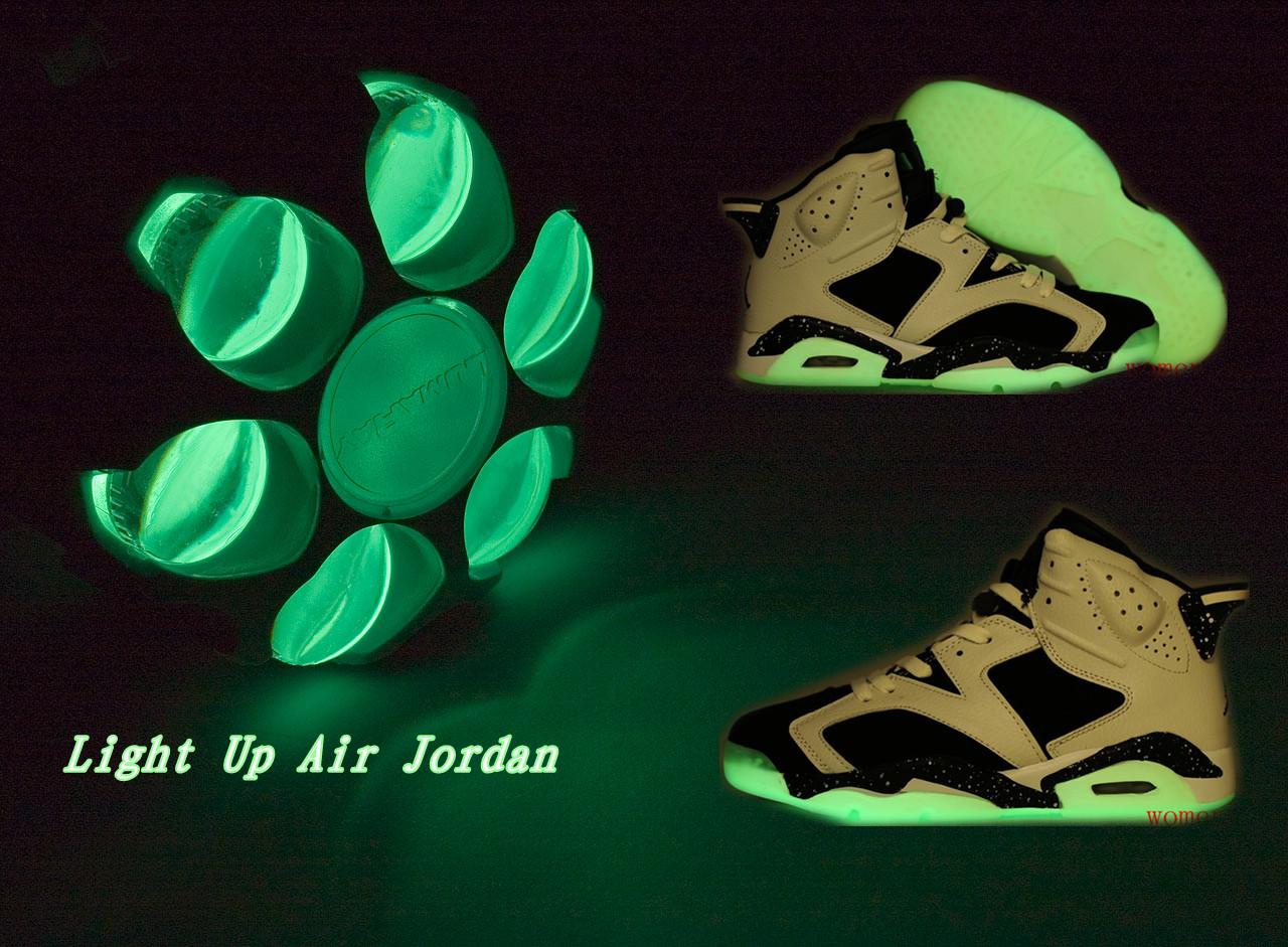 70bb2f79030207 Animate Custom Shoes  Nike Air Jordan 6 Shoes