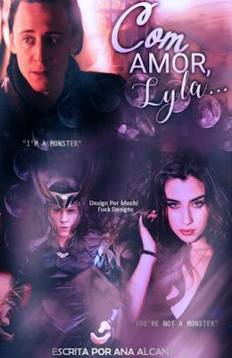 CF: Com amor, Lyla... (Ana Alcant)