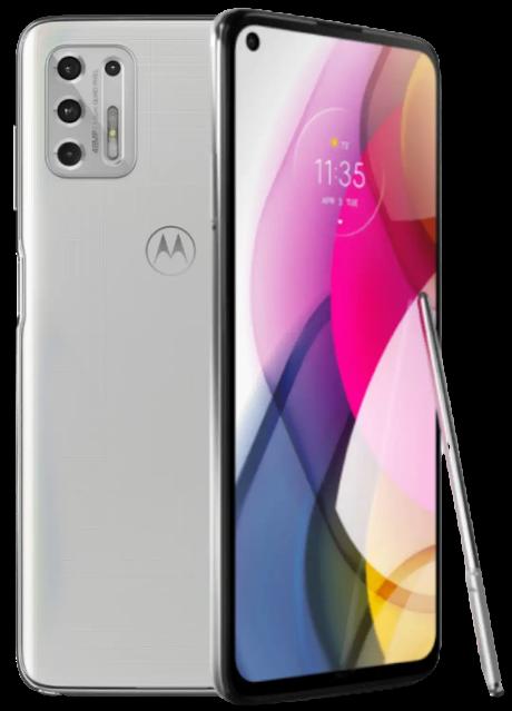 Motorola Moto G Stylus 2021 Specifications