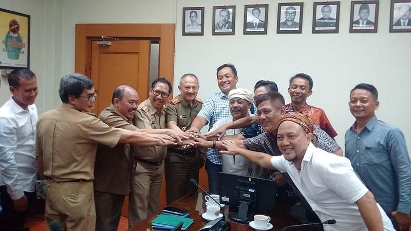 Gerakan Hejo Kupan Tuntas Mesin Pemusnah Sampah Ramah Lingkungan 'Stungta'