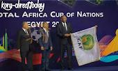 راديو مونت كارلو: إمكانية إقامة أمم إفريقيا في صيف 2022